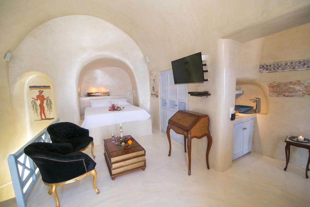 διαμονη σαντορινη | Kastro Oia Houses